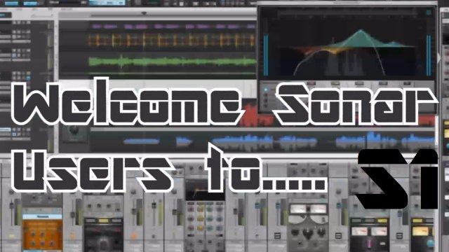 Studio One MIDI to Audio (Transform) - Sonar Users Special