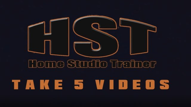 VST Outputs to Audio Tracks - Studio One Take 5 videos