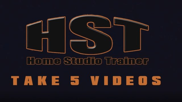 Replacing A VST on an Instrument Track - Studio One Take 5 Videos
