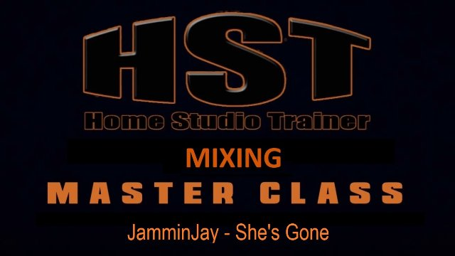 HST Mixing Master Class Part 7 - Mixing Guitars