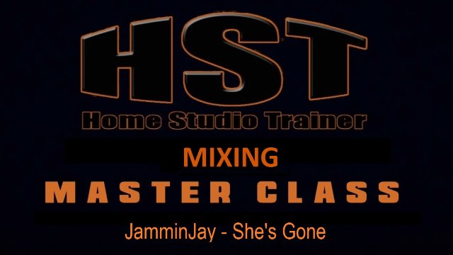HST Master Class Part 1 - Track Evaluation