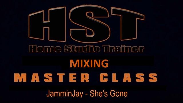 HST Master Class Part 2 - Track Prep