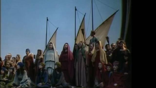 Attila - Verdi , Lode di essere creatore,Most popular choral by soprano xxAtlantianknightxx