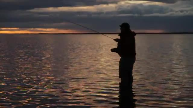 The Arctic: Fly Fishing Film Tour Cut