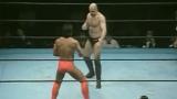Bas Rutten vs. Manabu Yamada