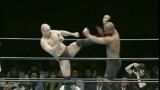 Bas Rutten vs. Maurice Smith