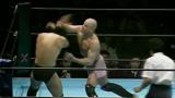 Bas Rutten vs. Masakatsu Funaki