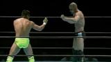 Bas Rutten vs. Yoshiki Takahashi