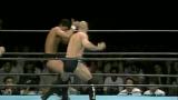 Bas Rutten vs. Minoru Suzuki