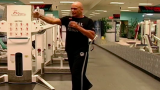Power Training For Punches