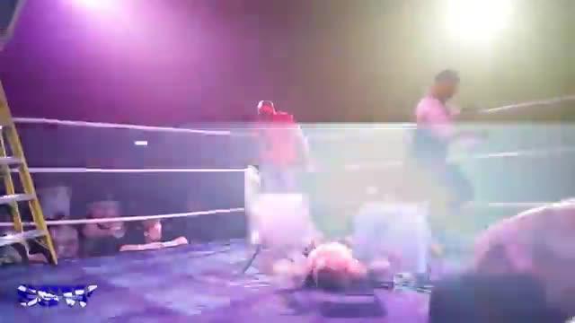 SSW Hardcore Title STOP KILLIN DILLON