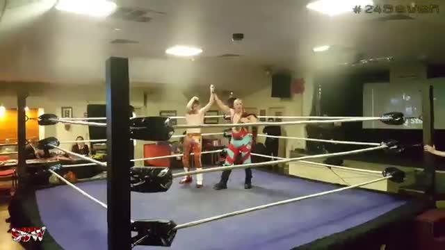 247 Rumble 2017