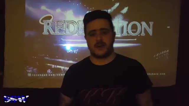 Kaiden King post Redemption 2017