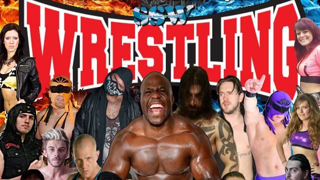 SSW Regal Rumble promo 2014