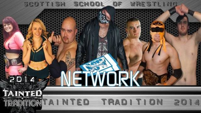 SSW Tainted Tradition 2014