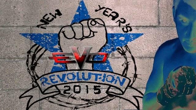 eVo New Years Revolution 2015