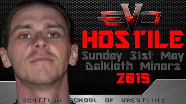 eVo Dalkieth 31st May 2015