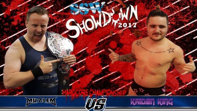 SSW  Showdown 2017