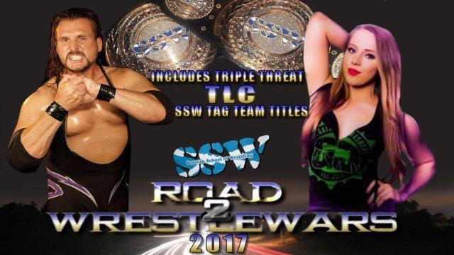SSW Road 2 Wrestlewars 2017