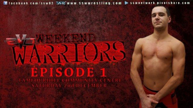 eVo Weekend Warriors Episode 1