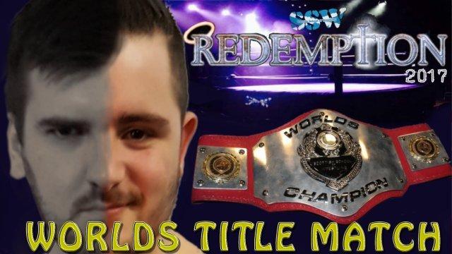SSW Redemption 2017