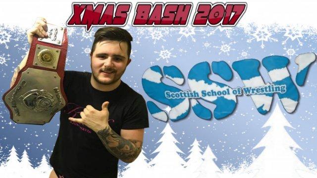 SSW Xmas Bash 2017