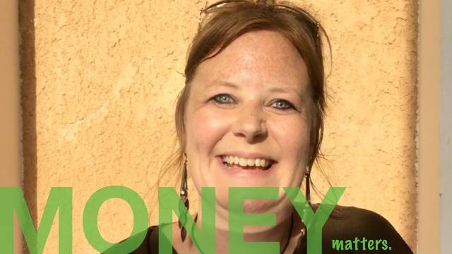 Money matters - NOUAKCHOTT by Kristen from the USA.