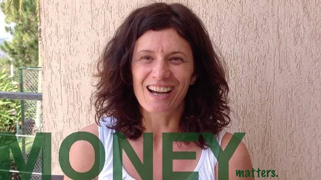 Money matters - KIGALI by Heike from Germany.