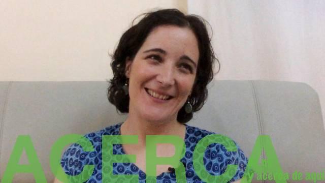 Acerca de mí y acerca de aquí - NOUAKCHOTT por Raquel de España.