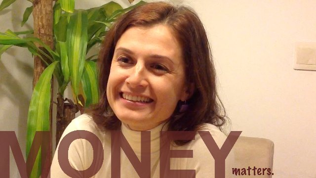Money matters - BEIJING by Yulia from Russia.