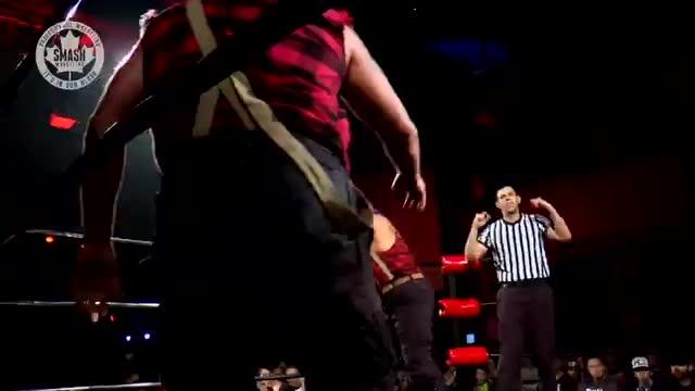 Smash Wrestling Episode 56