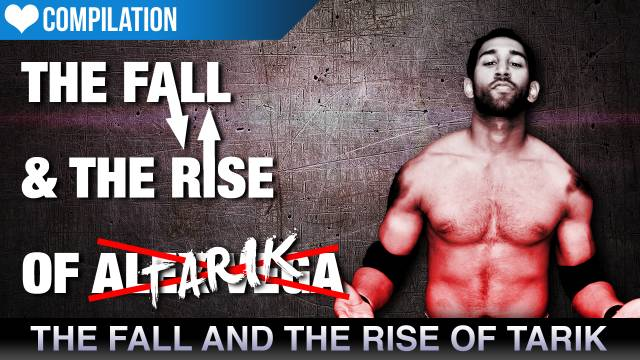 The Fall And The Rise Of Tarik