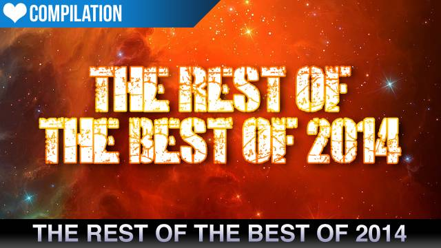 The Rest Of The Best Of 2014
