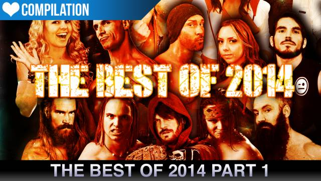 The Best Of 2014 - Part 1