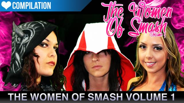 The Women Of Smash Volume 1