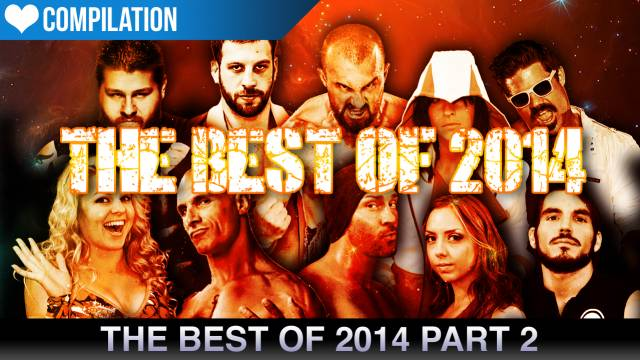 The Best Of 2014 - Part 2