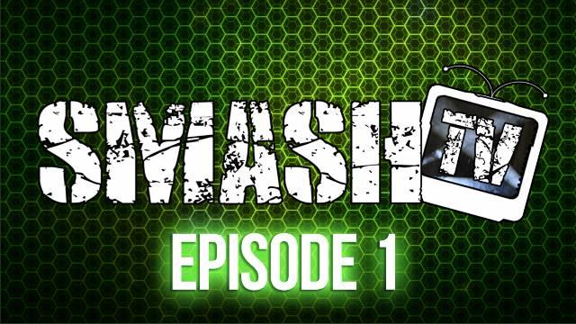 SmashTV Episode 1