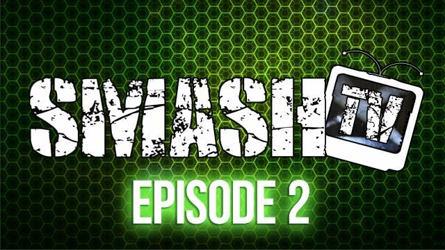 SmashTV Episode 2