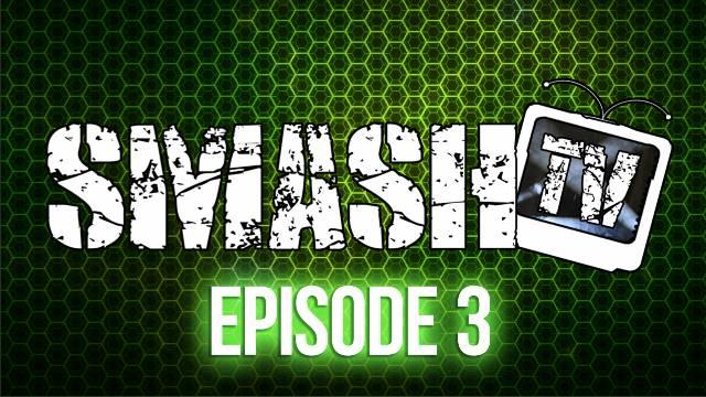 SmashTV Episode 3
