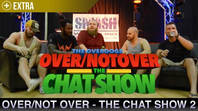 Over/NotOver - The Chat Show 2