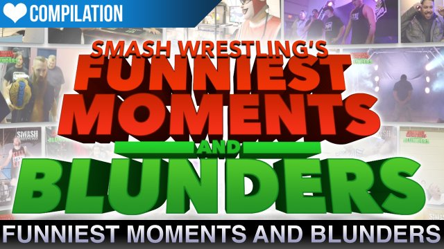 Funniest Moments & Blunders