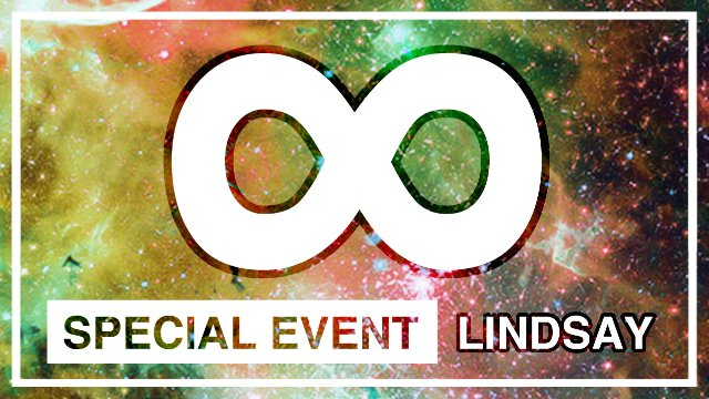 Infinity Special Event - Lindsay