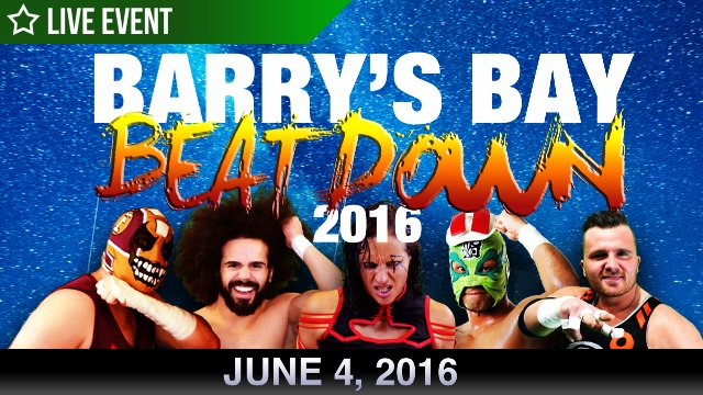 Bay Day Beatdown 2016