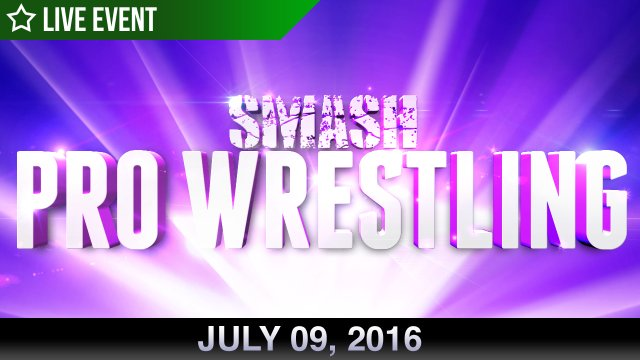 Smash Wrestling Live! In Fort Erie