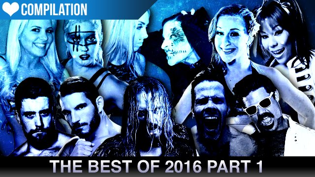 The Best Of 2016 Disc 1