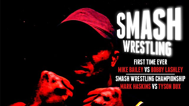 Smash Wrestling - Episode 14