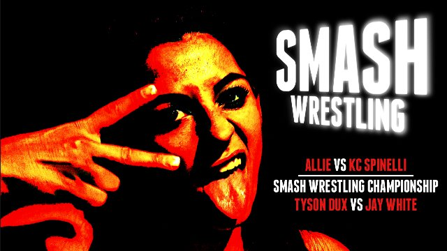 Smash Wrestling Episode 16
