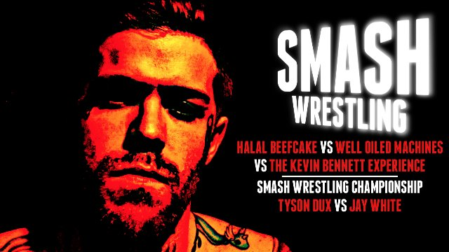 Smash Wrestling Episode 17
