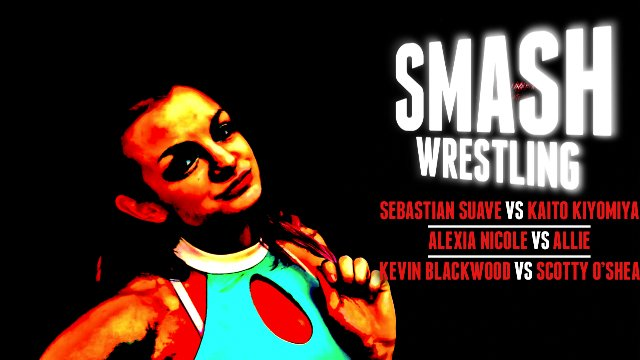 Smash Wrestling Episode 18