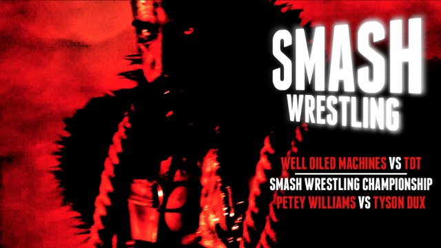 Smash Wrestling Episode 20